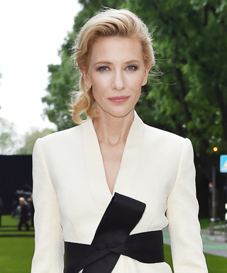 InStyle's 50 Best Dressed in Hollywood: 4 Reasons We Love Cate Blanchett
