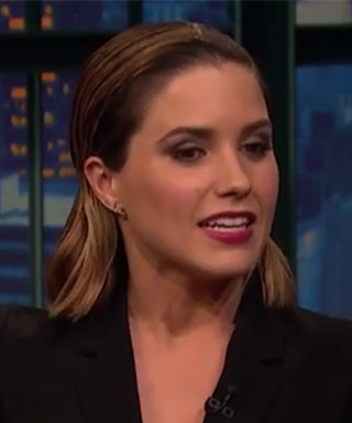 Sophia Bush Reveals How She Turned Her Girl Crush Connie Britton into Her BFF