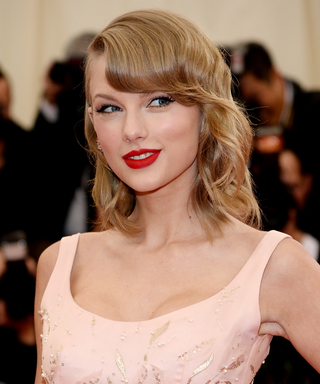 Taylor Swift Will Co-Chair the Tech-Themed 2016 Met Gala