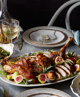 Get Ready For Thanksgiving With Chef Travis Lett's Turkey Recipe