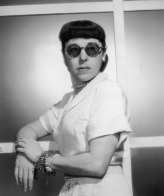 Remembering Costume Designer Edith Head on What Would Have Been Her 118th Birthday
