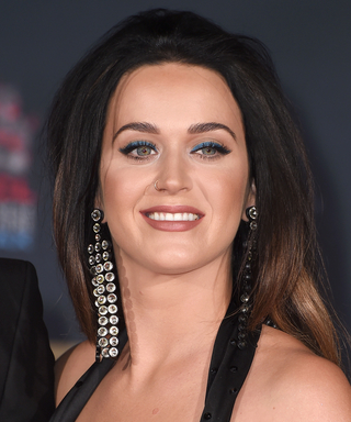 Here's Katy Perry's Cartoon Look from Her New Mobile Game