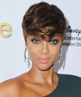 Tyra Banks Announces the End of America's Next Top Model