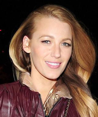 Blake Lively Proves the Sneaker Trend Is Still Going Strong With Her Latest Ensemble