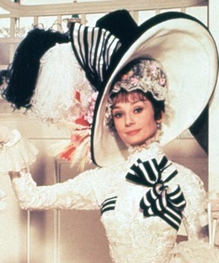 Here's Your Chance to See My Fair Lady in Theaters