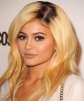 See What Kylie Jenner Looks Like with Her New Blunt Bob