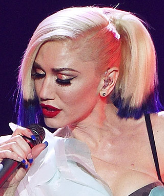 "Watch Gwen Stefani Debut the Heartbreaking Ballad ""Used to Love You"""