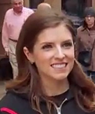 Watch Anna Kendrick Guess What Katy Perry's Cat Cares About on Billy on the Street
