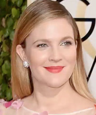 Watch: Drew Barrymore Reveals Her Favorite Red Carpet Moments