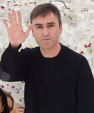 Raf Simons at Calvin Klein Has the Potential to Reshape American Fashion