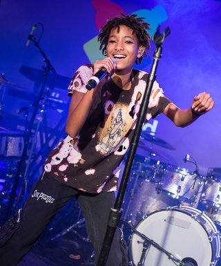 15 Times Birthday Girl Willow Smith Redefined Cool, in Honor of Her 15th Birthday