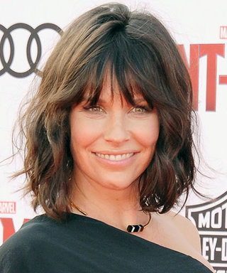 Evangeline Lilly Welcomes Second Child, Rocks Post-Baby Body in Bikini