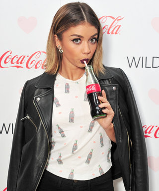 Coca-Cola Celebrates 100 Years with Wildfox and Sarah Hyland