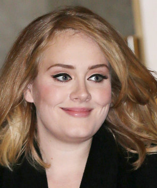 SNLSets Adele as Musical Guest for Matthew McConaughey–Hosted Show
