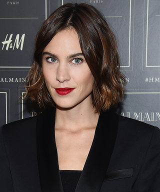 Alexa Chung Turns 32! See How She Became Our Hairstyle Role Model