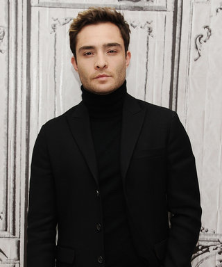 Don't Expect Ed Westwick's Wicked City Character to Be Anything Like Chuck Bass