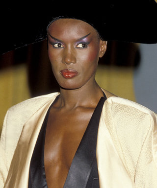 The 5 Most Surprising Things We Learned from Grace Jones's Candid New Memoir