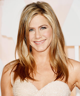 Jennifer Aniston Shares Her Secrets to Preserving a Salon-Perfect Blowout