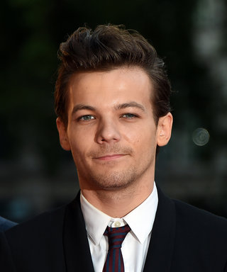 One Direction's Louis Tomlinson Is Now a Father!