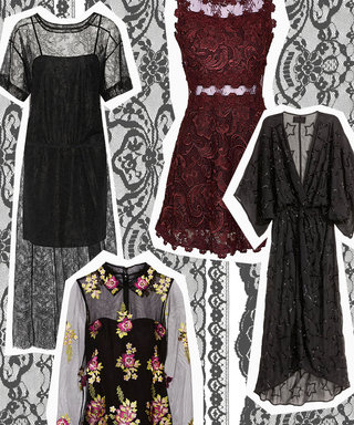 16 Bewitching Dresses to Wear Instead of a Halloween Costume