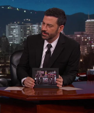 Kristen Wiig Shares Just a Few New Ghostbusters Details with Jimmy Kimmel