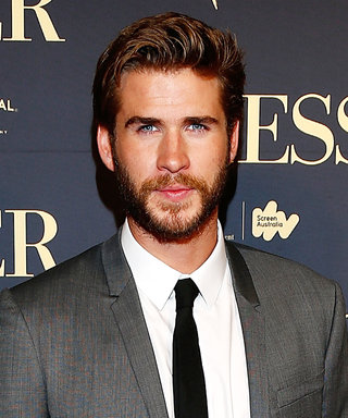 Sorry Ladies, Liam Hemsworth Just Revealed His #TrueLove