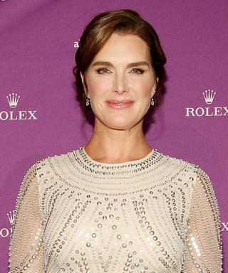 Brooke Shields Shares Advice on Caring for Someone with Alzheimer's Disease