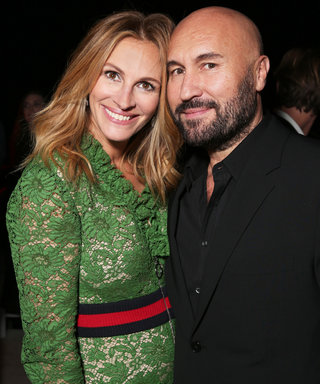 Julia Roberts on How Her Hairstylist Totally Changed Her Life