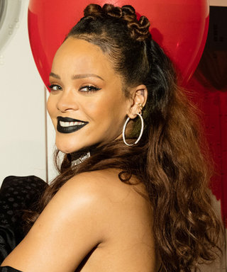 Rihanna's $9,000 Headphones Are Fit for Royalty