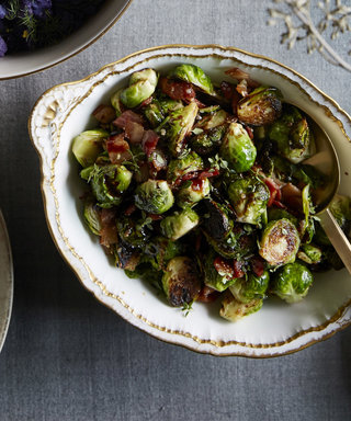 This Is The Recipe to Convert Any Brussels Sprouts Skeptic