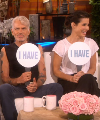 Watch the Cast of Our Brand Is Crisis Play a Hilarious Game of Never Have I Ever on Ellen