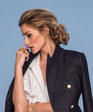 Olivia Palermo Teams Up with Nordstrom's Cool-Girl Label, Chelsea28