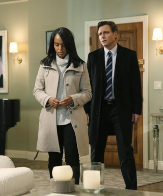 Olivia Pope-ize Your Apartment: 4Decorating Tips Straight From Scandal's Set Decorator