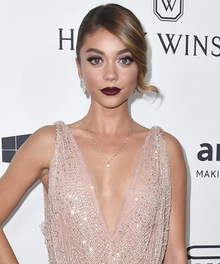 Sarah Hyland and More Stars Dazzle in Our Top Looks of the Week Video