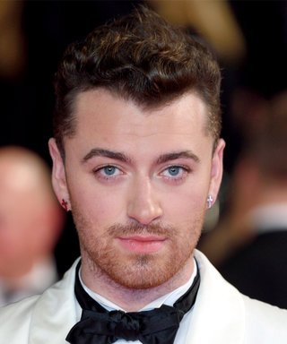 Sam Smith and Alicia Keys Are Now Drinking Buddies, and We Want to Join