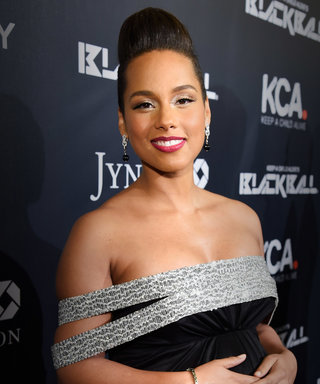 """Alicia Keys on Fighting HIV/AIDS with Love: We Must """"Talk to Our Kids About Having Compassion"""""""