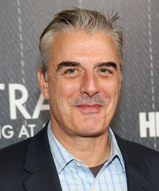 Sex and the City's Chris Noth Turns 61