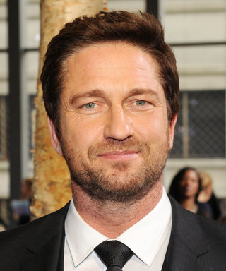 "Happy 46th Birthday, Gerard Butler! Find Out Who His ""Perfect Woman"" Is"