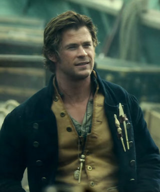 Watch Chris Hemsworth Set Sail in a New Trailer for In The Heart of the Sea