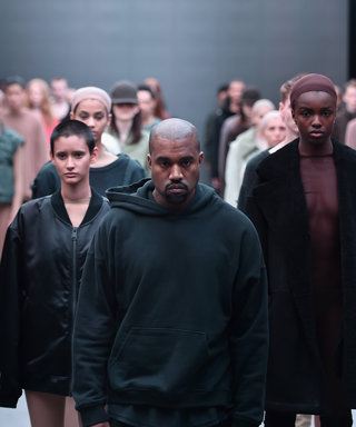 Kanye West's Yeezy Season 1 Collection Is Selling Out in Retail Stores