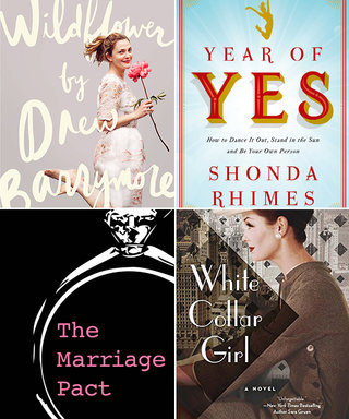 InStyle Book Club: 6 November Titles You Need to Curl Up WithASAP