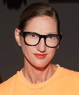 Jenna Lyons Wants You to Approach Her and Ask for a Photo—Here's Why