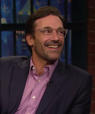 Jon Hamm Threw a Party For Emmy Losers with Amy Poehler Before His Big Win