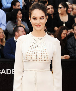 Relive Birthday Girl Shailene Woodley's 10 Best Red Carpet Looks Ever