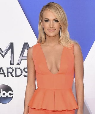 CMA Awards 2015: See All the Best Red Carpet Looks