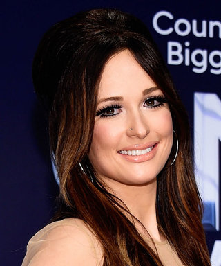How Country Star Kacey Musgraves Is Prepping for Tonight's CMA Awards