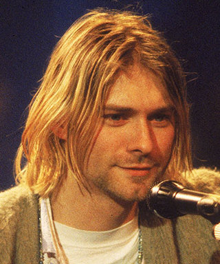 Kurt Cobain's Iconic MTV Unplugged Cardigan Could Go for $100,000 at Auction