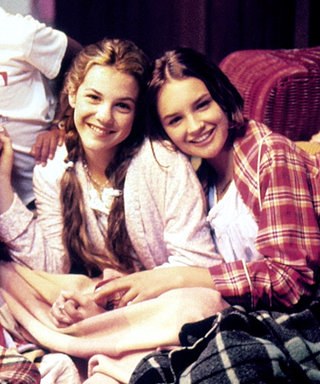 Rachel Leigh Cook and The Baby-Sitters Club Cast Reunite After 20 Years