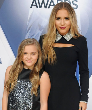 See Lennon and Maisy's Exclusive Behind-the-Scenes Diary from the CMA Awards