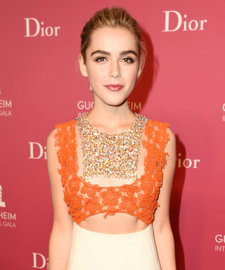 Kiernan Shipka and Friends Kick Off Annual Guggenheim Gala with a Dior-Hosted Pre-Party